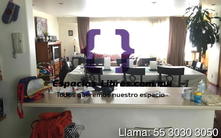 Foto de departamento en venta en fuente azul 21, lomas de tecamachalco sección cumbres, huixquilucan, méxico, 2697629 No. 04