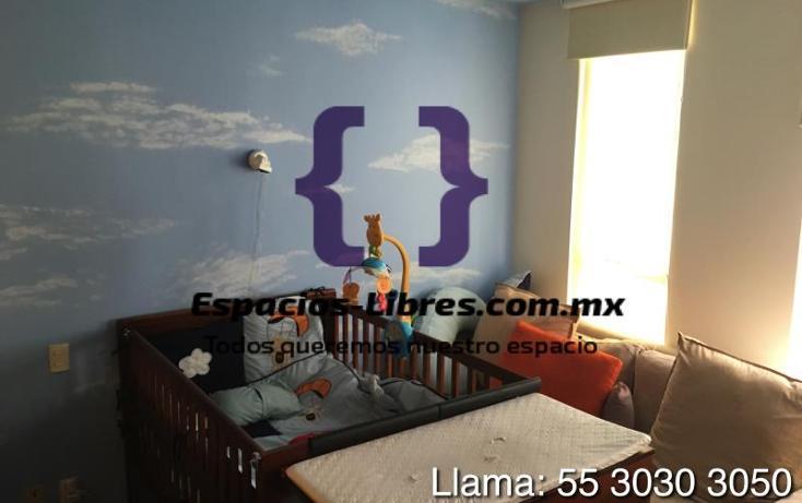 Foto de departamento en venta en fuente azul 21, lomas de tecamachalco sección cumbres, huixquilucan, méxico, 2697629 No. 05