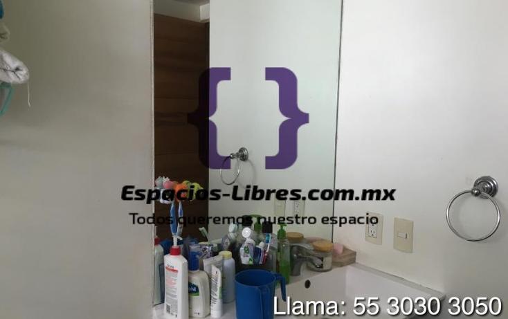 Foto de departamento en venta en fuente azul 21, lomas de tecamachalco sección cumbres, huixquilucan, méxico, 2697629 No. 06