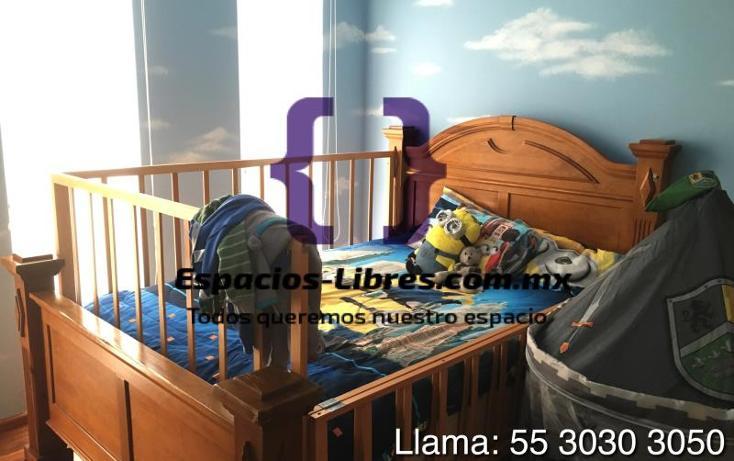 Foto de departamento en venta en fuente azul 21, lomas de tecamachalco sección cumbres, huixquilucan, méxico, 2697629 No. 07