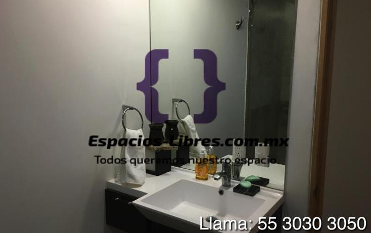Foto de departamento en venta en fuente azul 21, lomas de tecamachalco sección cumbres, huixquilucan, méxico, 2697629 No. 08