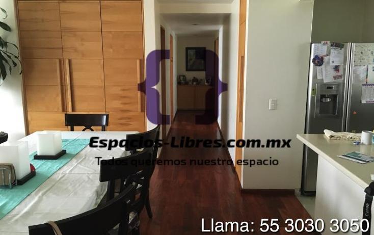 Foto de departamento en venta en fuente azul 21, lomas de tecamachalco sección cumbres, huixquilucan, méxico, 2697629 No. 09