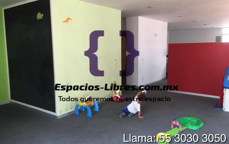 Foto de departamento en venta en fuente azul 21, lomas de tecamachalco sección cumbres, huixquilucan, méxico, 2697629 No. 11