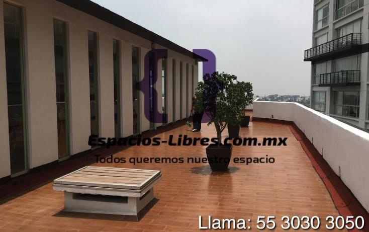 Foto de departamento en venta en fuente azul 21, lomas de tecamachalco sección cumbres, huixquilucan, méxico, 2697629 No. 12