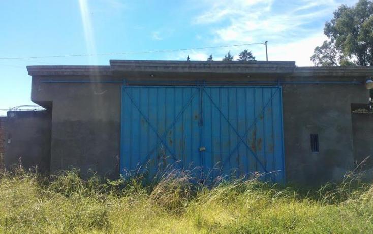 Foto de terreno habitacional en venta en  21, miraflores, tlaxcala, tlaxcala, 1479241 No. 05