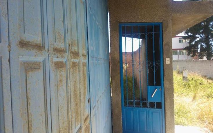 Foto de terreno habitacional en venta en  21, miraflores, tlaxcala, tlaxcala, 1479241 No. 06