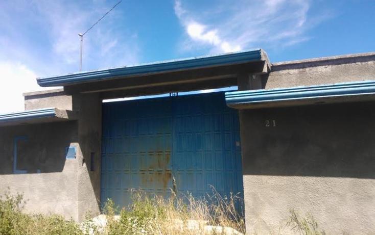 Foto de terreno habitacional en venta en  21, miraflores, tlaxcala, tlaxcala, 1479241 No. 07
