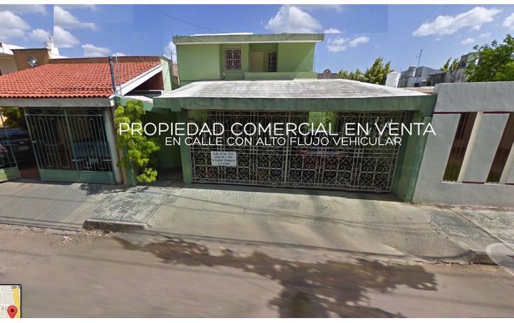 Foto de casa en venta en 21 numero 74g x 12 y 12a el cedral , el cedral, mérida, yucatán, 450579 No. 01