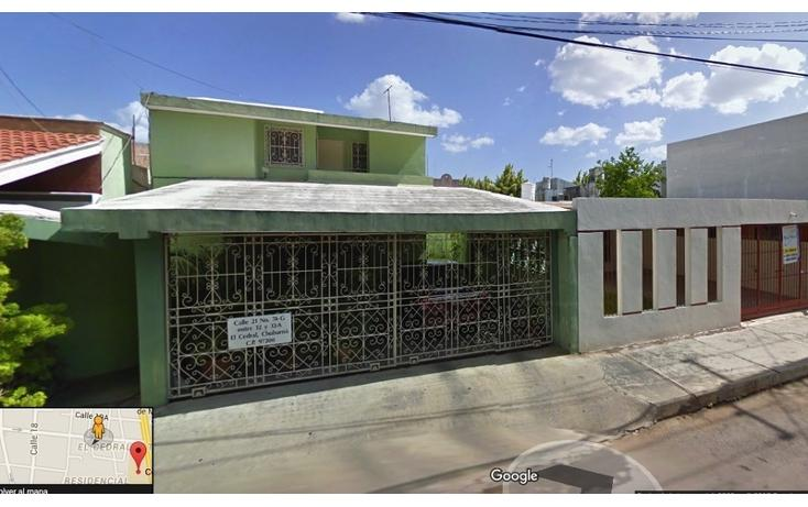 Foto de casa en venta en 21 numero 74g x 12 y 12a el cedral , el cedral, mérida, yucatán, 450579 No. 02