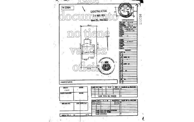 Foto de casa en venta en 21 numero 74g x 12 y 12a el cedral , el cedral, mérida, yucatán, 450579 No. 13