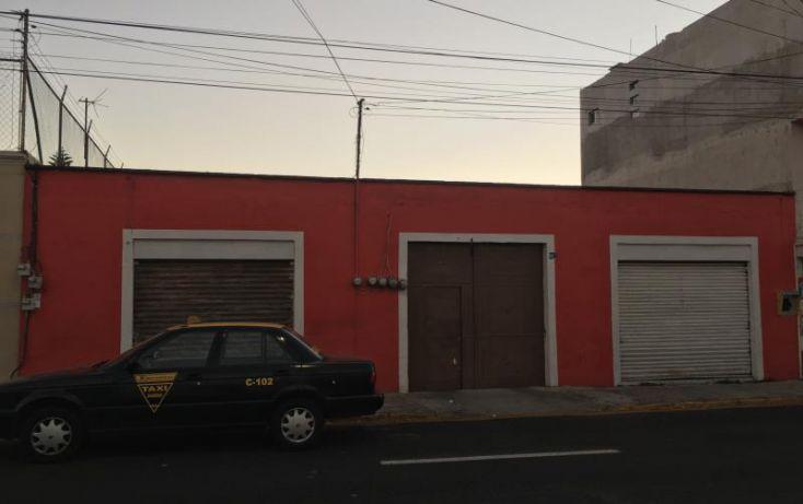 Foto de casa en venta en 21 oriente 1411, bellavista, tehuacán, puebla, 1595086 no 01