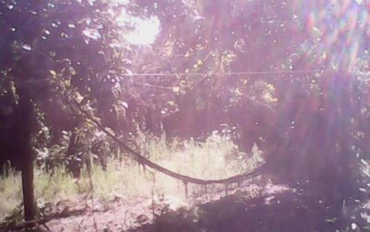 Foto de terreno habitacional en venta en 21 oriente 210, san pablo tecamac, san pedro cholula, puebla, 658581 No. 10