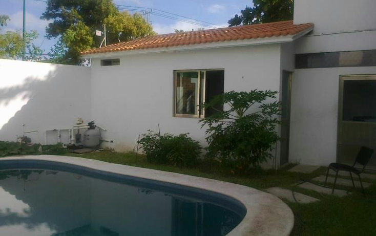 Foto de casa en renta en  21, palmira, carmen, campeche, 1604402 No. 04