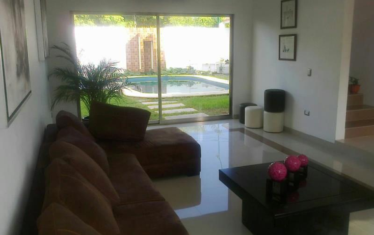 Foto de casa en renta en  21, palmira, carmen, campeche, 1604402 No. 05