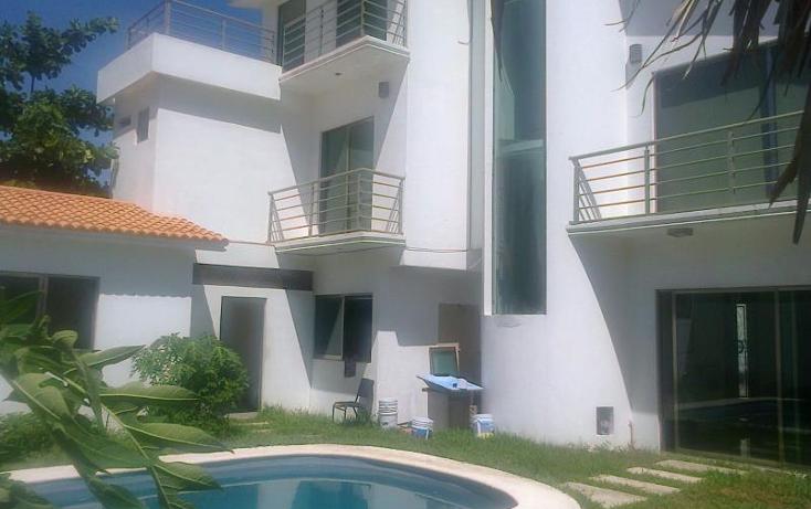 Foto de casa en renta en  21, palmira, carmen, campeche, 1604402 No. 10