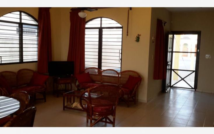 Foto de casa en renta en 21, progreso de castro centro, progreso, yucatán, 1479835 no 03