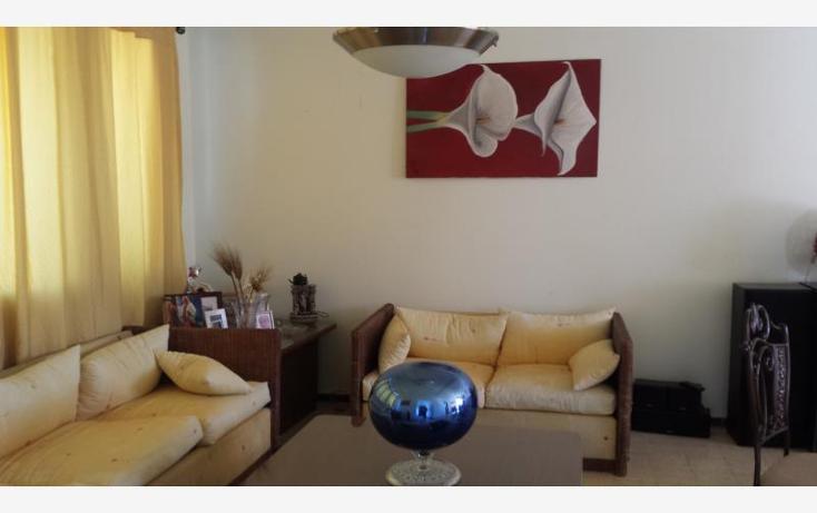 Foto de casa en venta en  21, reforma, cuernavaca, morelos, 690913 No. 05