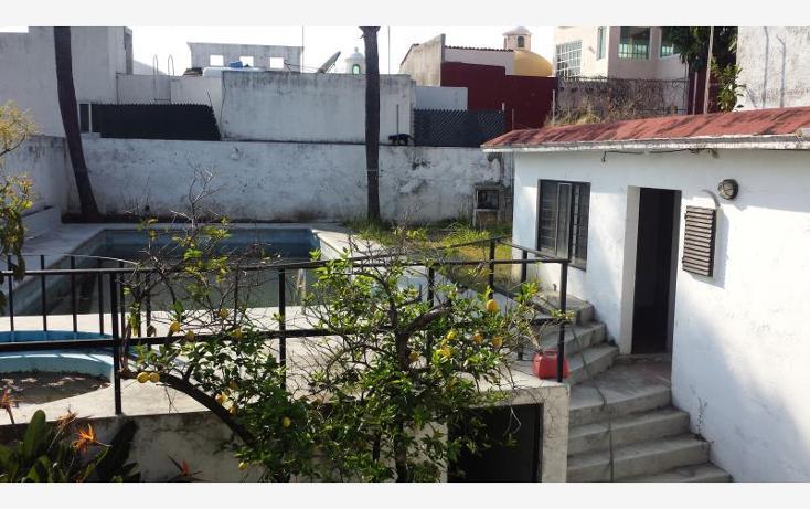 Foto de casa en venta en  21, reforma, cuernavaca, morelos, 690913 No. 08