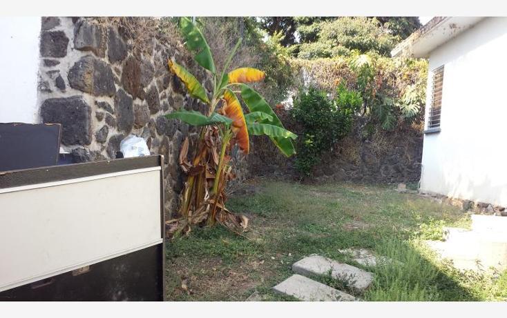 Foto de casa en venta en  21, reforma, cuernavaca, morelos, 690913 No. 11