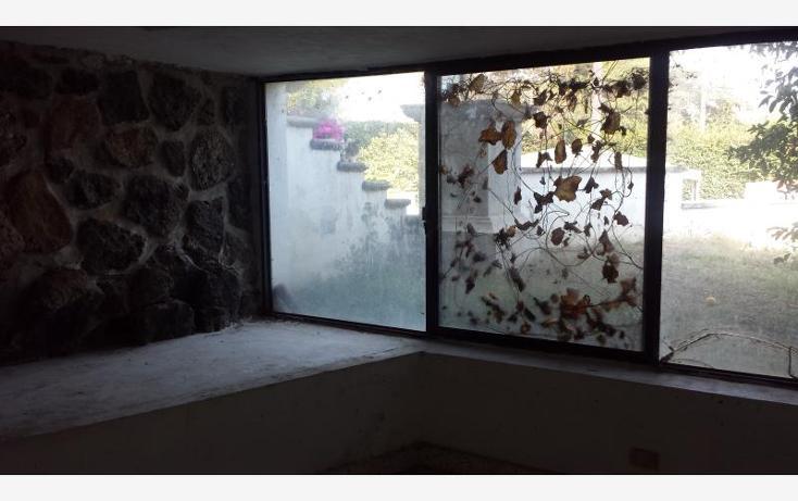 Foto de casa en venta en  21, reforma, cuernavaca, morelos, 690913 No. 16