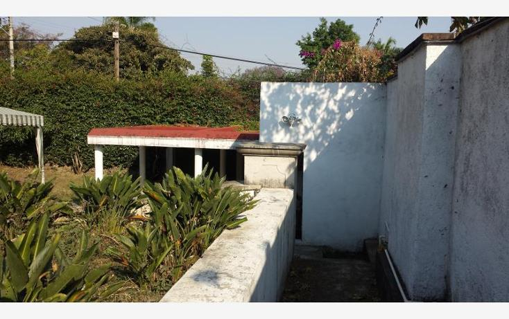 Foto de casa en venta en  21, reforma, cuernavaca, morelos, 690913 No. 17