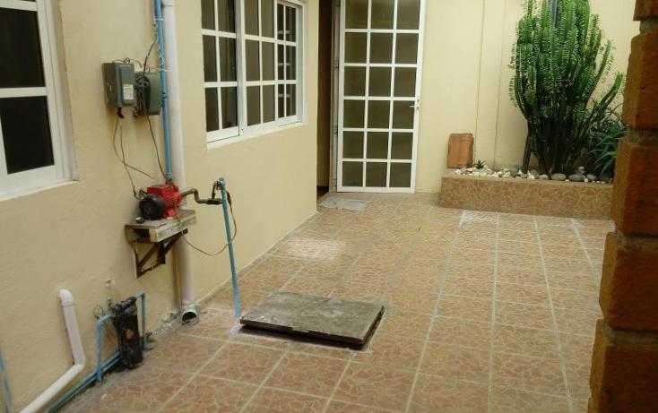 Foto de casa en venta en  21, renovaci?n jajalpa, ecatepec de morelos, m?xico, 1657084 No. 04