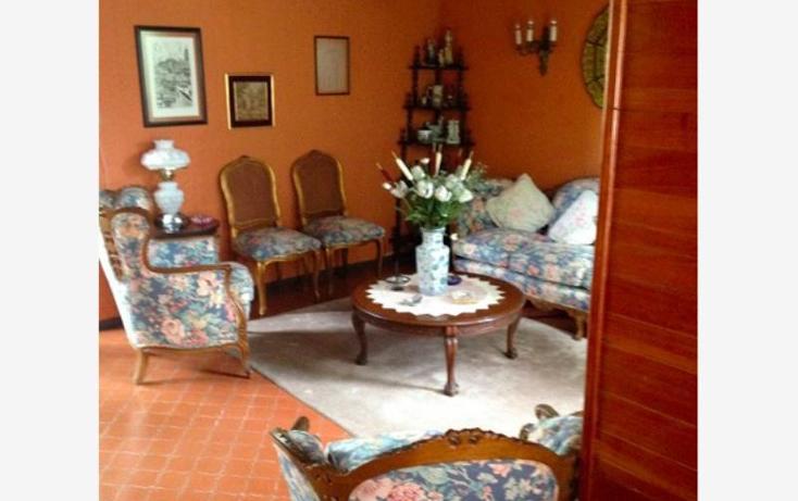 Foto de casa en venta en  21, santa maría tepepan, xochimilco, distrito federal, 587873 No. 08