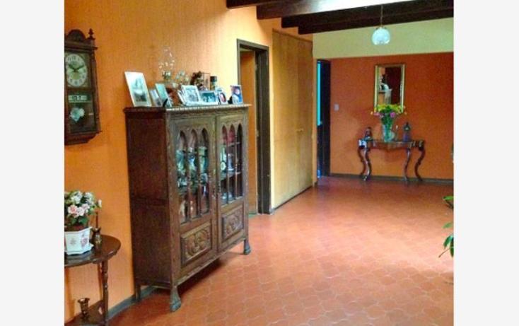 Foto de casa en venta en  21, santa maría tepepan, xochimilco, distrito federal, 587873 No. 12