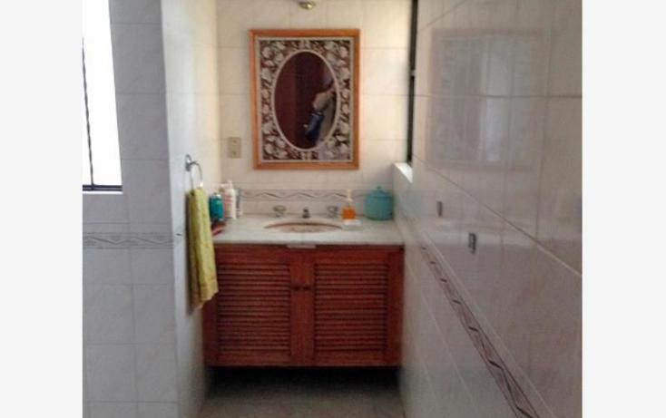 Foto de casa en venta en  21, santa maría tepepan, xochimilco, distrito federal, 587873 No. 15