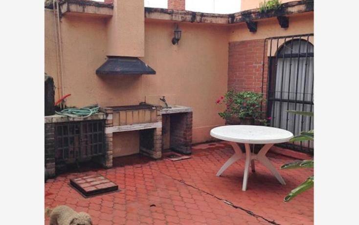 Foto de casa en venta en  21, santa maría tepepan, xochimilco, distrito federal, 587873 No. 16