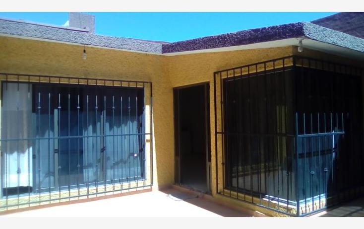Foto de casa en venta en  21, tepeyac, tizayuca, hidalgo, 2032204 No. 01