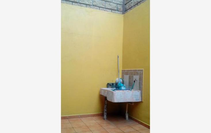 Foto de casa en venta en  21, tepeyac, tizayuca, hidalgo, 2032204 No. 05