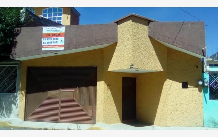 Foto de casa en venta en  21, tepeyac, tizayuca, hidalgo, 2032204 No. 14