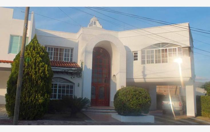 Foto de casa en venta en  21, villa blanca, tuxtla gutiérrez, chiapas, 914601 No. 01