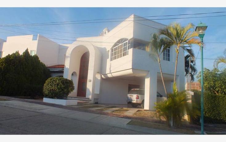 Foto de casa en venta en  21, villa blanca, tuxtla gutiérrez, chiapas, 914601 No. 02