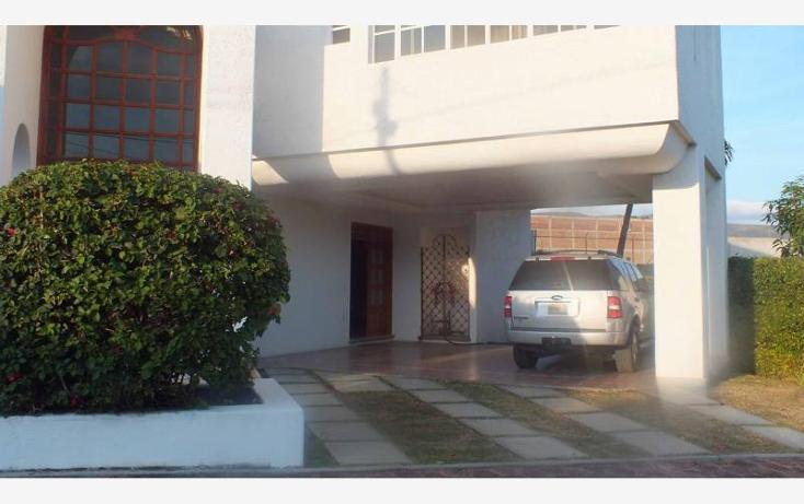 Foto de casa en venta en  21, villa blanca, tuxtla gutiérrez, chiapas, 914601 No. 03