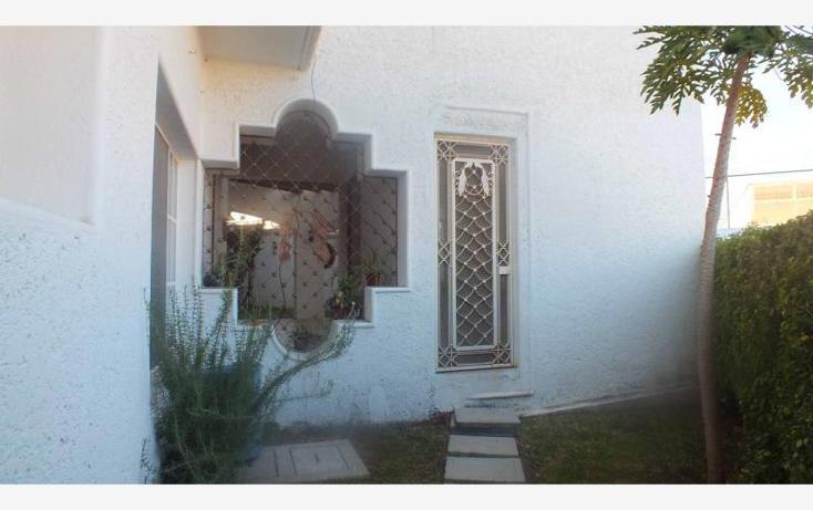 Foto de casa en venta en  21, villa blanca, tuxtla gutiérrez, chiapas, 914601 No. 04
