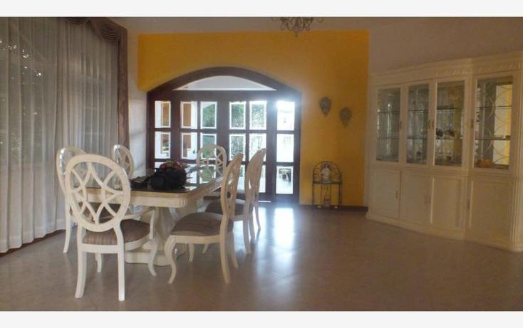 Foto de casa en venta en  21, villa blanca, tuxtla gutiérrez, chiapas, 914601 No. 09