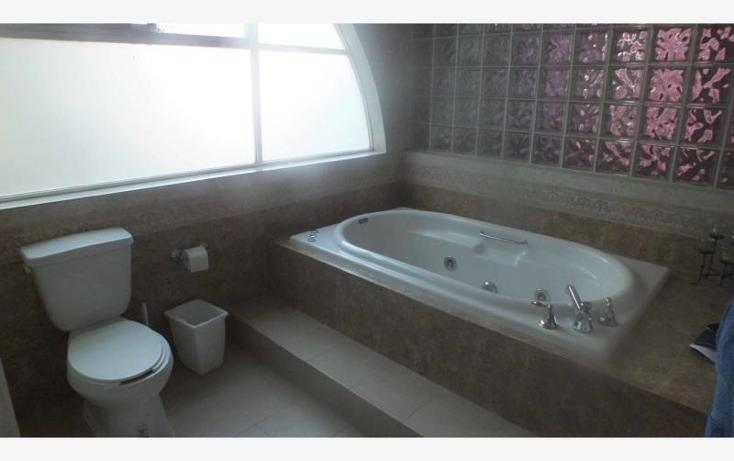Foto de casa en venta en  21, villa blanca, tuxtla gutiérrez, chiapas, 914601 No. 12