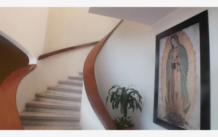 Foto de casa en venta en  21, villa blanca, tuxtla gutiérrez, chiapas, 914601 No. 16