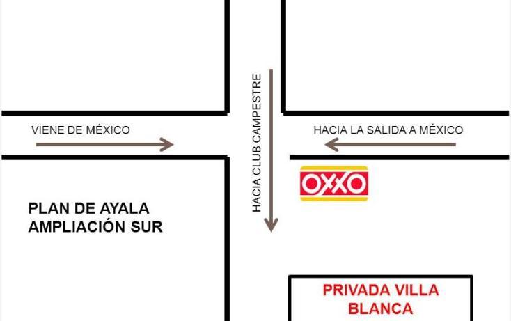Foto de casa en venta en  21, villa blanca, tuxtla gutiérrez, chiapas, 914601 No. 17