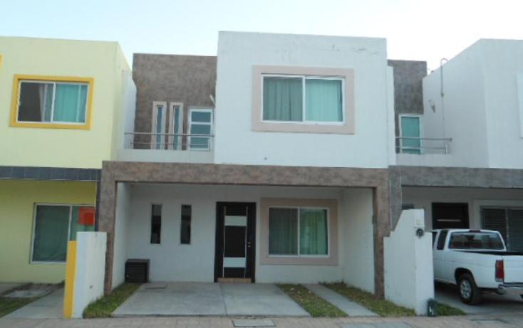 Foto de casa en venta en  21, xalisco centro, xalisco, nayarit, 396619 No. 01