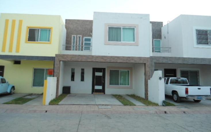 Foto de casa en venta en  21, xalisco centro, xalisco, nayarit, 396619 No. 02