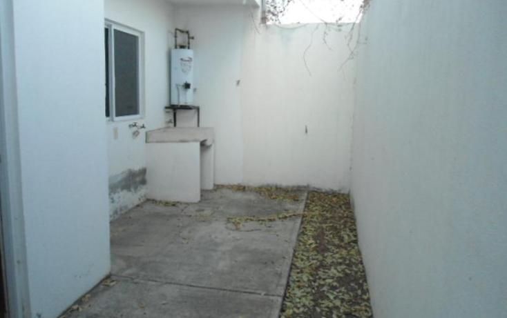 Foto de casa en venta en  21, xalisco centro, xalisco, nayarit, 396619 No. 06