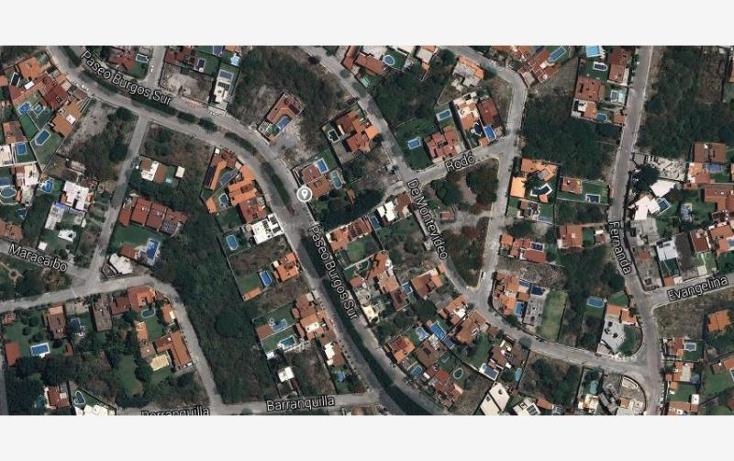 Foto de casa en venta en  210, burgos bugambilias, temixco, morelos, 1038065 No. 04