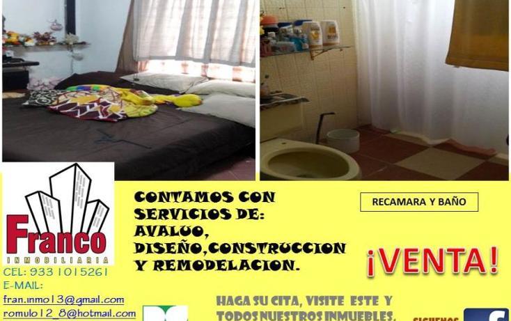 Foto de casa en venta en  210, comalcalco centro, comalcalco, tabasco, 1153393 No. 04