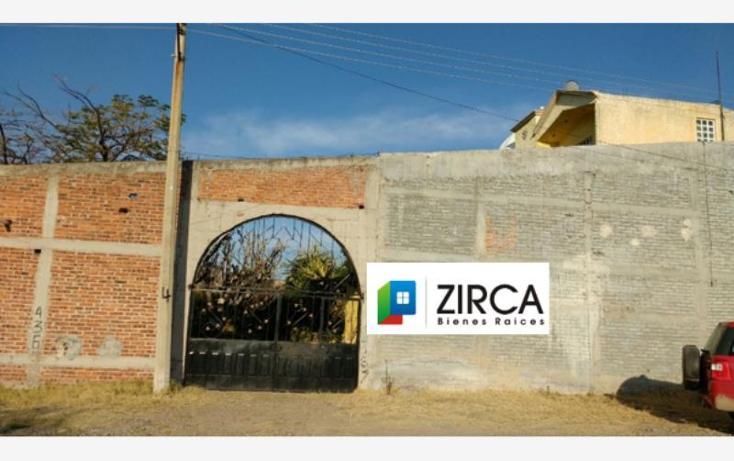 Foto de casa en renta en  210, haciendas el carrizal, irapuato, guanajuato, 1606710 No. 01