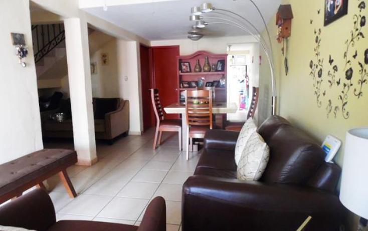 Foto de casa en venta en  210, infonavit playas, mazatlán, sinaloa, 1984032 No. 02
