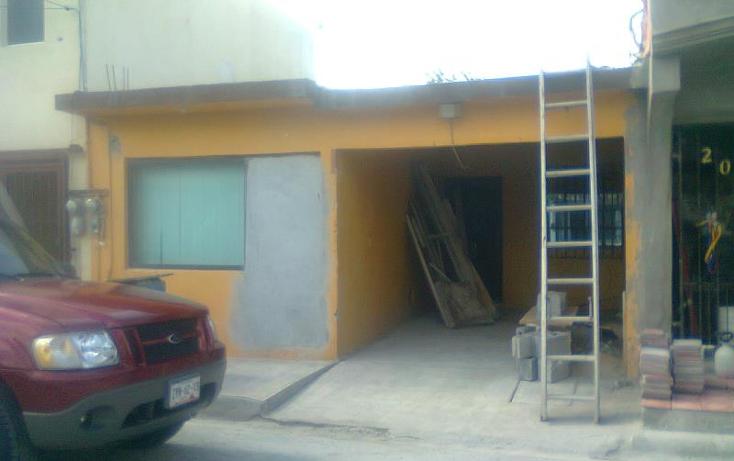 Foto de casa en venta en  210, jardines coloniales, reynosa, tamaulipas, 1041387 No. 01