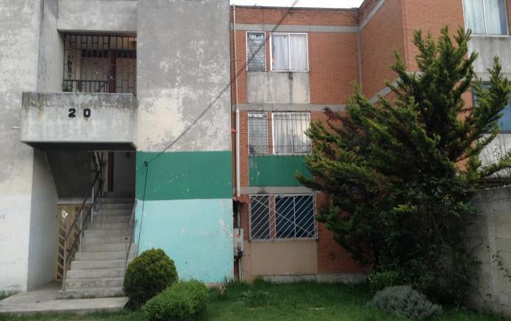 Foto de casa en venta en  210, la crespa, toluca, méxico, 701353 No. 01